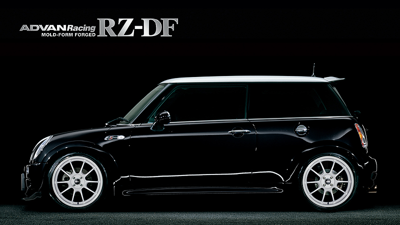 Yokohama Wheel Brand Advan Racing Rz Df For For