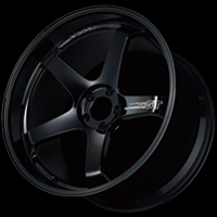 GBP:RACING GLOSS BLACK