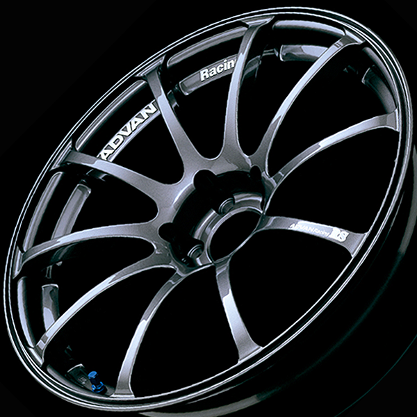 Yokohama Wheel Brand Advan Racing Rs For European Cars